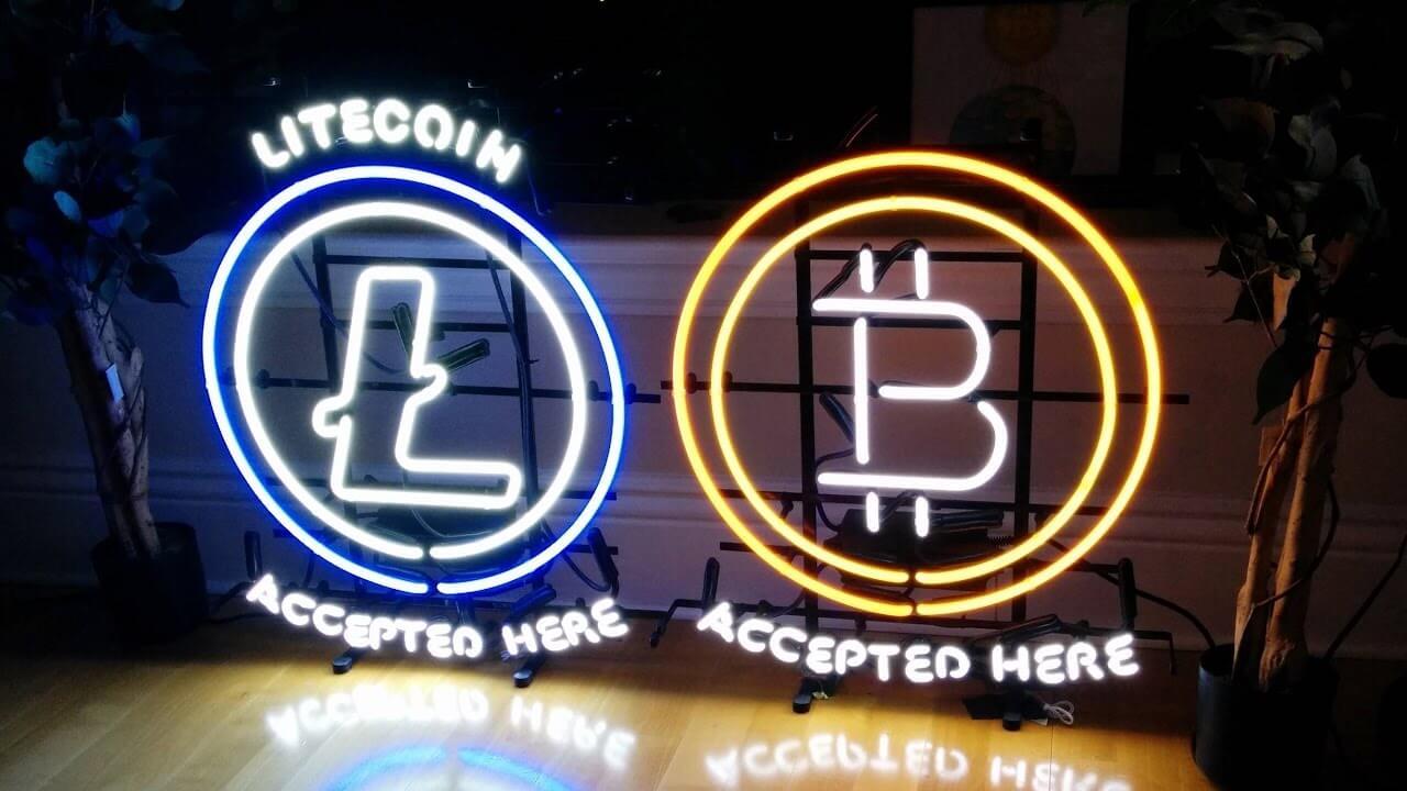 Litecoin มีอะไรที่แตกต่างจาก Bitcoin